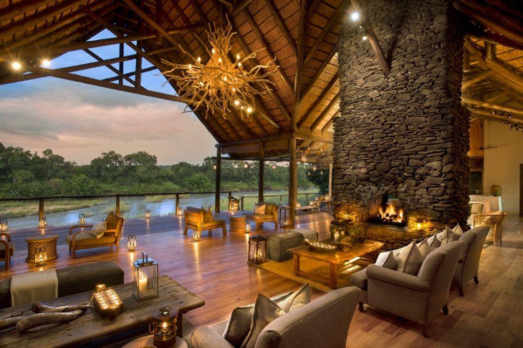 Resultado de imagem para Hoedspruit - Kapama River Lodge