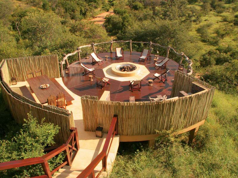 makumu game lodge ; south africa