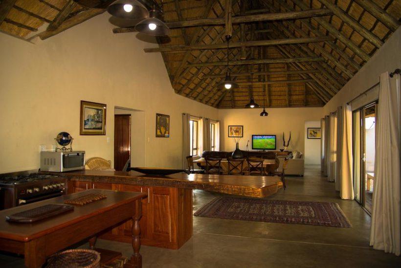 Amandari Lodge 3