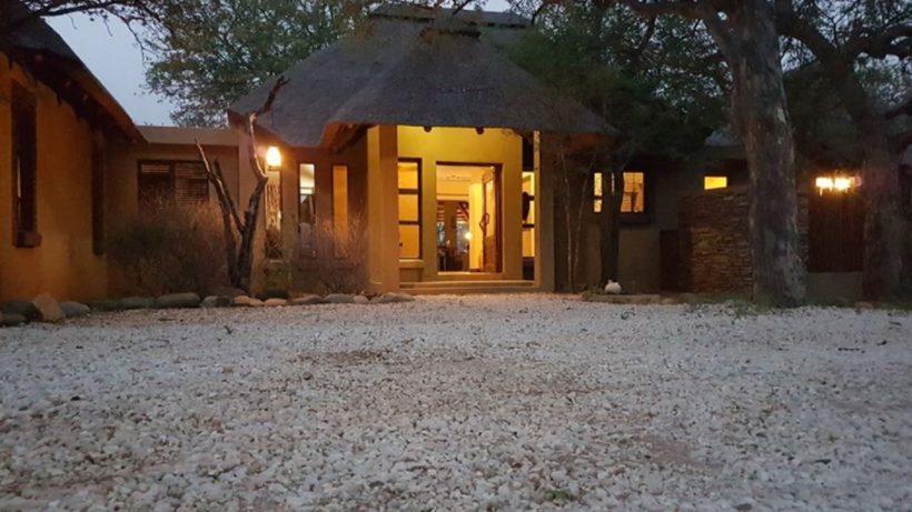 Jimali Lodge 1