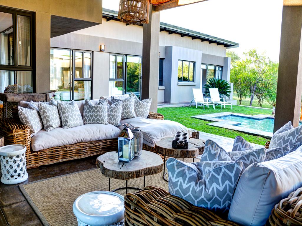 Tinghala Luxury Self Catering Accommodation | Hoedspruit.net