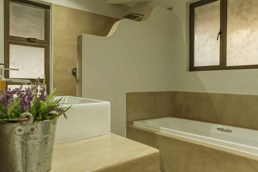 9- Master Bath