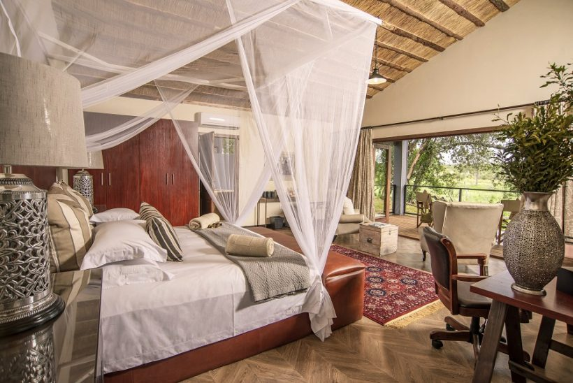 Becks Safari Lodge 12