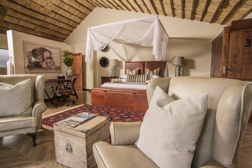Becks Safari Lodge 8