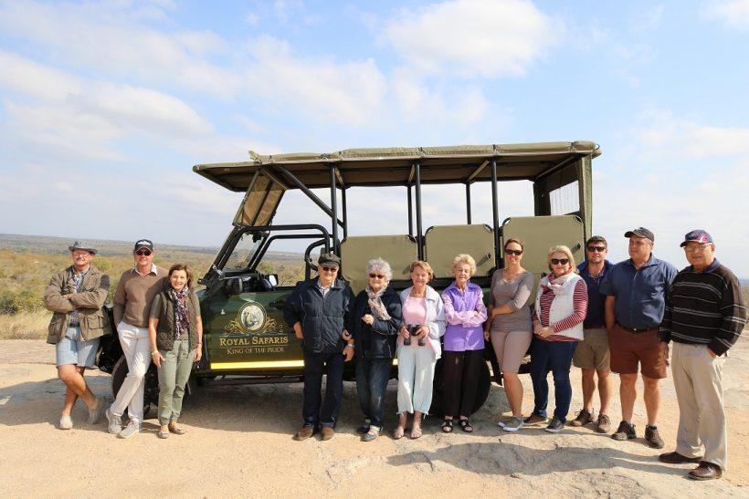 Royal Safaris Vehicles 11