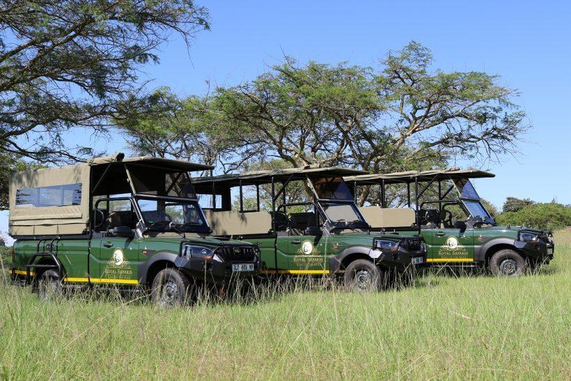 Royal Safaris Vehicles 8