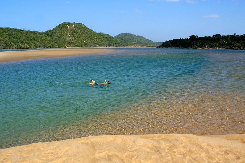 kosi-bay-snorkeling-